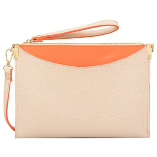 Mellow World Margie Crossbody Clutch Handbag