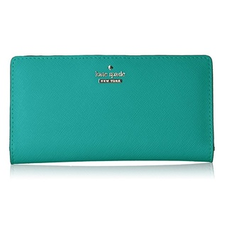 Kate Spade New York Cameron Street Stacy Emerald Ring Wallet