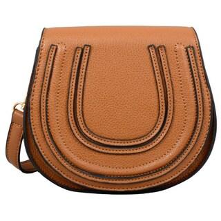 Mellow World Janette Saddle Crossbody Handbag