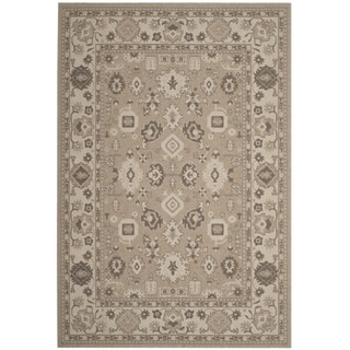 Safavieh Essence Taupe / Natural Area Rug (4' x 6')