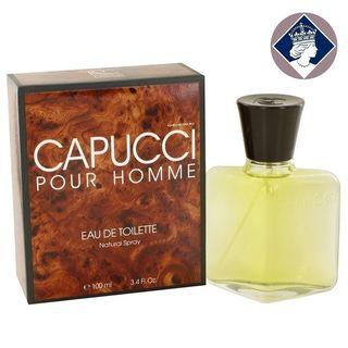 Capucci Pour Homme Men's 3.4-ounce Eau de Toilette Spray