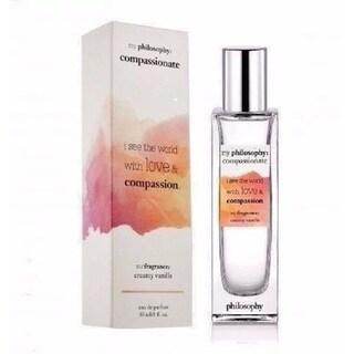 Philosophy Compassionate 1-ounce Eau de Parfum Spray