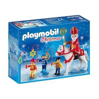 PlayMobil Christmas Parade Playmobile