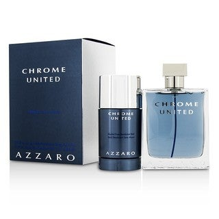 Azzaro Chrome United Men's 2-piece Set