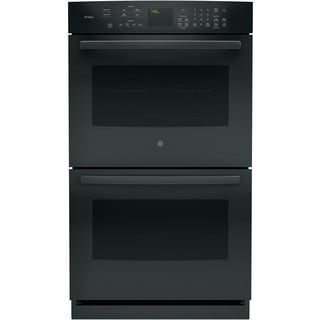 "GE PROFILE SERIES 30"" BUILT-IN DOUBLE WALL OVEN WITH CONVECTION"