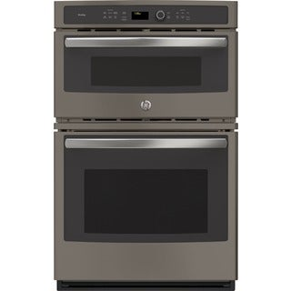 GE PROFILE SERIES 27-INCH BUILT-IN COMBINATION CONVECTION MICROWAVE/CONVECTION WALL OVEN