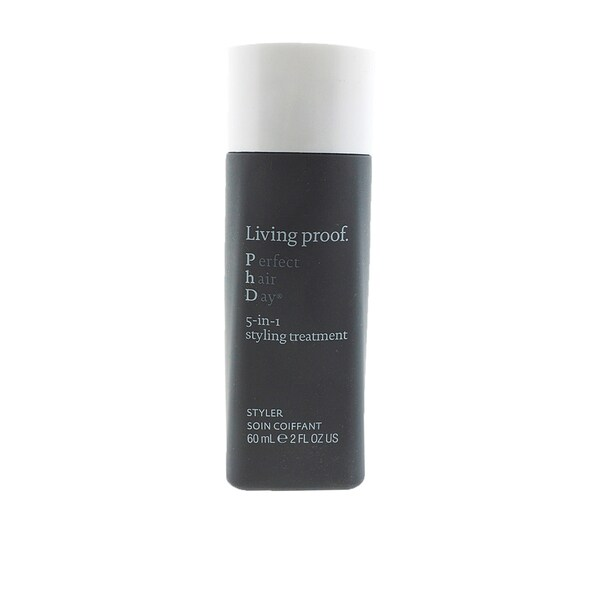 Perfect Hair Day Styling Treatment Living Proof Perfect Hair Day 5In1 2Ounce Styling Treatment .