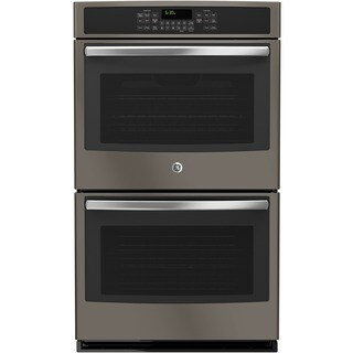 GE 30-inch Built-in Wall Double Convection Oven