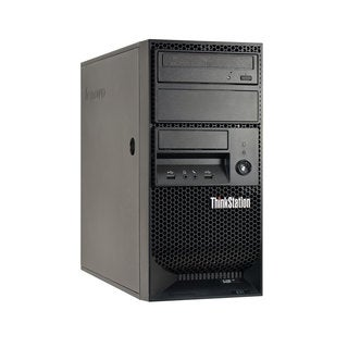 Lenovo ThinkStation E31 Core i5-3570 3.4GHz 3rd Gen CPU 8GB RAM 500GB HDD Windows 10 Pro Minitower Computer (Refurbished)