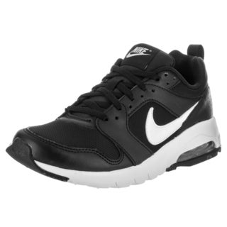 Nike Kids' Air Max Motion (GS) Black Running Shoes