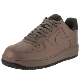 Nike Men's Air Force 1 '07 Basketball Shoes