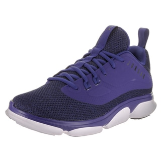 Nike Jordan Men's Jordan Impact Tr Blue Textile Training Shoes