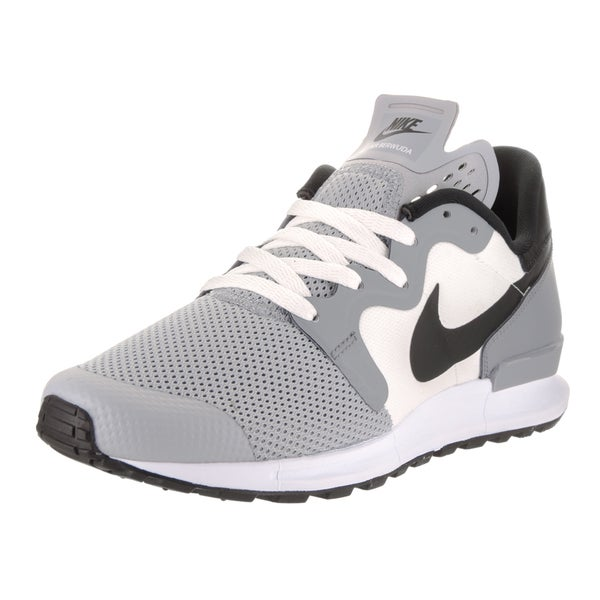 Nike Men's Air Berwuda Grey Running Shoes