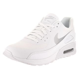 Nike Women's Air Max 90 Ultra 2.0 White Running Shoes