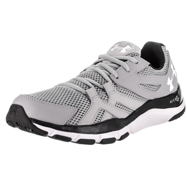 5b7d3df040 Shop Under Armour Men's Strive 6 Training Shoes - Free Shipping ...