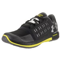 Under Armour Women's Black Charged-core Training Shoes