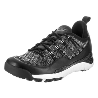 Nike Men's Lupinek Flyknit Black Low Casual Shoe