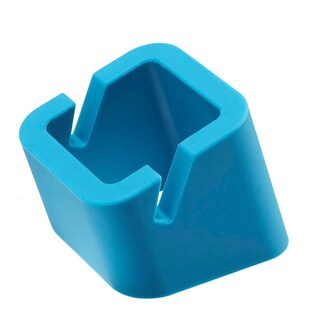 Square Tablet Stand by Yamazaki Home (Option: Blue)