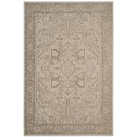 Safavieh Essence Natural / Taupe Area Rug (6' x 9')