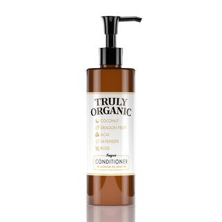 Truly Organic Healthy Scalp 8-ounce Conditioner