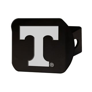 Tennessee Black Hitch Cover