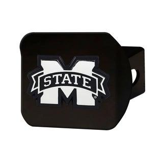Fanmats Mississippi State Black Hitch Cover