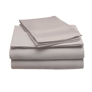 Kotter Home Modal 300 Thread Count Wrinkle Free Hypoallergenic Sheet Set