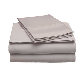 Modal 300 Thread Count Wrinkle Free, Hypoallergenic Sheet Set