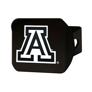 Arizona Black Hitch Cover