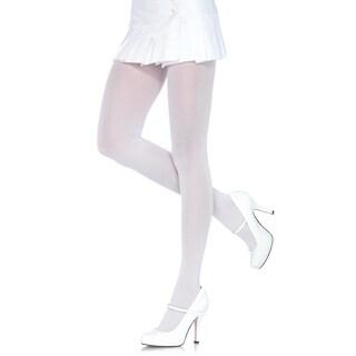 Leg Avenue Nylon Lycra Plus-size Tights