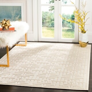 Safavieh Cottage Creme Area Rug (9' x 12')