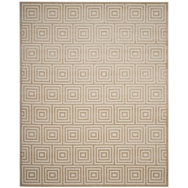 Safavieh Cottage Creme Area Rug - 9' x 12'