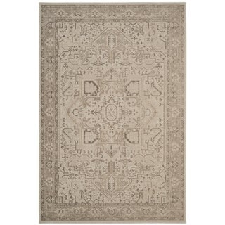 Safavieh Essence Natural / Taupe Area Rug (8' x 10')