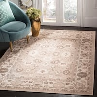 Safavieh Essence Taupe / Natural Area Rug (8' x 10')