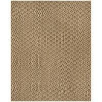 Safavieh Pab400 Sisal Natural / Black Area Rug - 8' x 10'