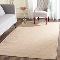 Safavieh Palm Beach Hand-Woven Jute Seagrass Area Rug - 8' x 10'