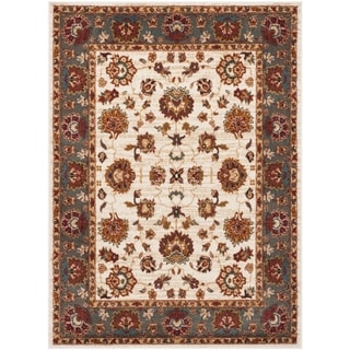 Safavieh Summit Ivory / Grey Area Rug (8' x 10')