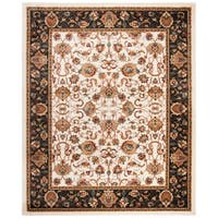 Safavieh Summit Ivory / Dark Grey Area Rug - 8' x 10'
