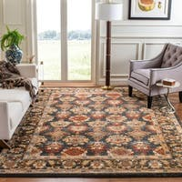 Safavieh Summit Dark Grey Area Rug (8' x 10')