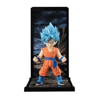 Bandai Tamashii Buddies Dragon Ball Super SSGSS Son Goku Action Figure