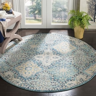 Round Area Rugs For Less Overstock Com