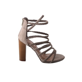 Hadari Women's Spotlight Platform Sandals