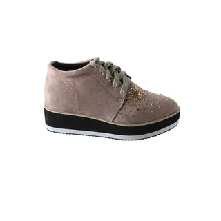 Hadari Women's Fashion Platform Sneakers