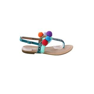 Hadari Women's Grace Open Toe Sandal