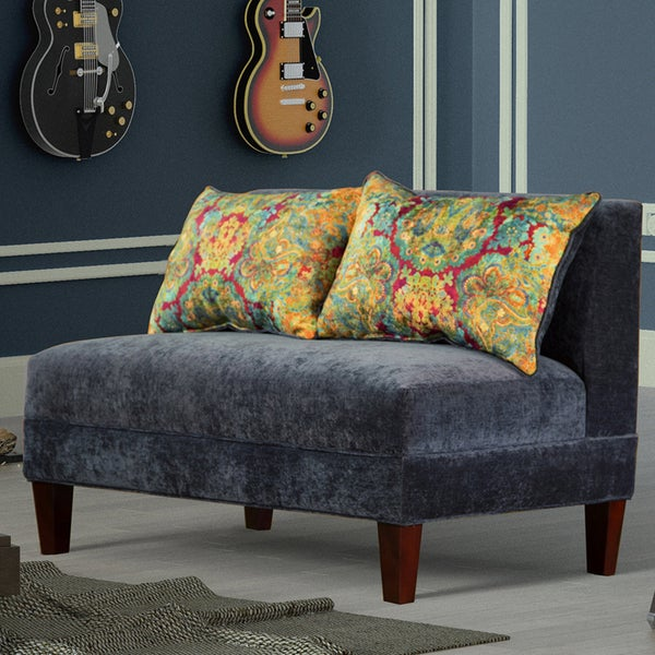 Tracy Porter Briley Armless Loveseat