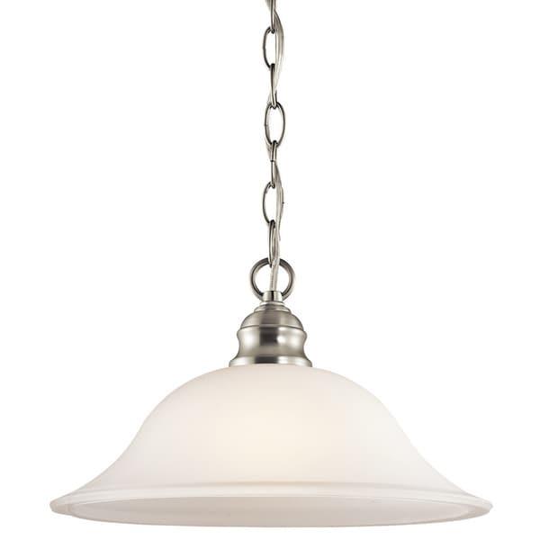 Shop Kichler Lighting Tanglewood Collection 1-light