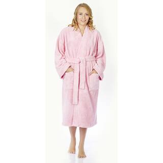 Women s Shawl Fleece Bathrobe. 4.3 of 5 Review Stars. 3. Quick View fe392ebcf