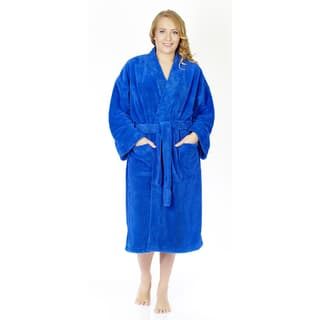 97666a424ffa Blue Bathrobes