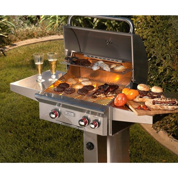 Shop American Outdoor Grill 24 Inch T Series In-Ground