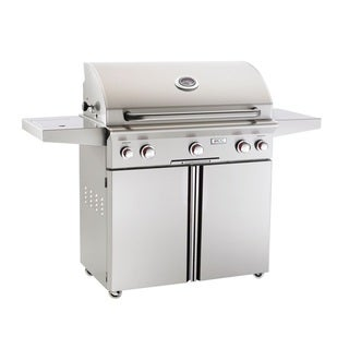 American Outdoor Grill 36 inch T Series Stand Alone Gas Grill